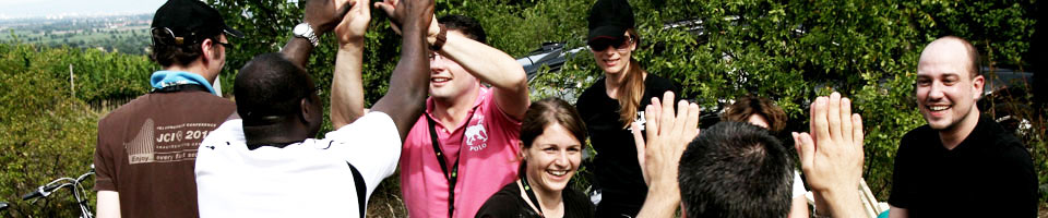 Teamführungsakademie (tfa)