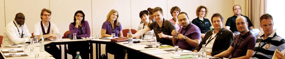 Teamführungsakademie (tfa) im Seminar